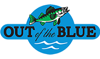 Out Of The Blue Fishing Tackle